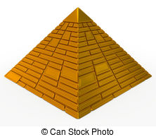 Pyramid clipart #19, Download drawings