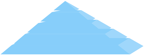 Pyramid svg #7, Download drawings