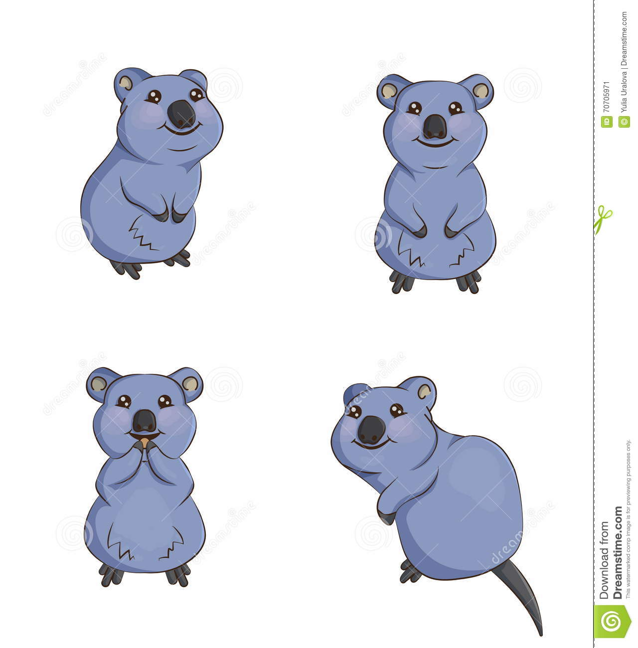 Quokka Clipart, Download Quokka Clipart For Free 2019