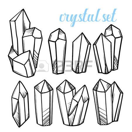 Quartz clipart #6, Download drawings