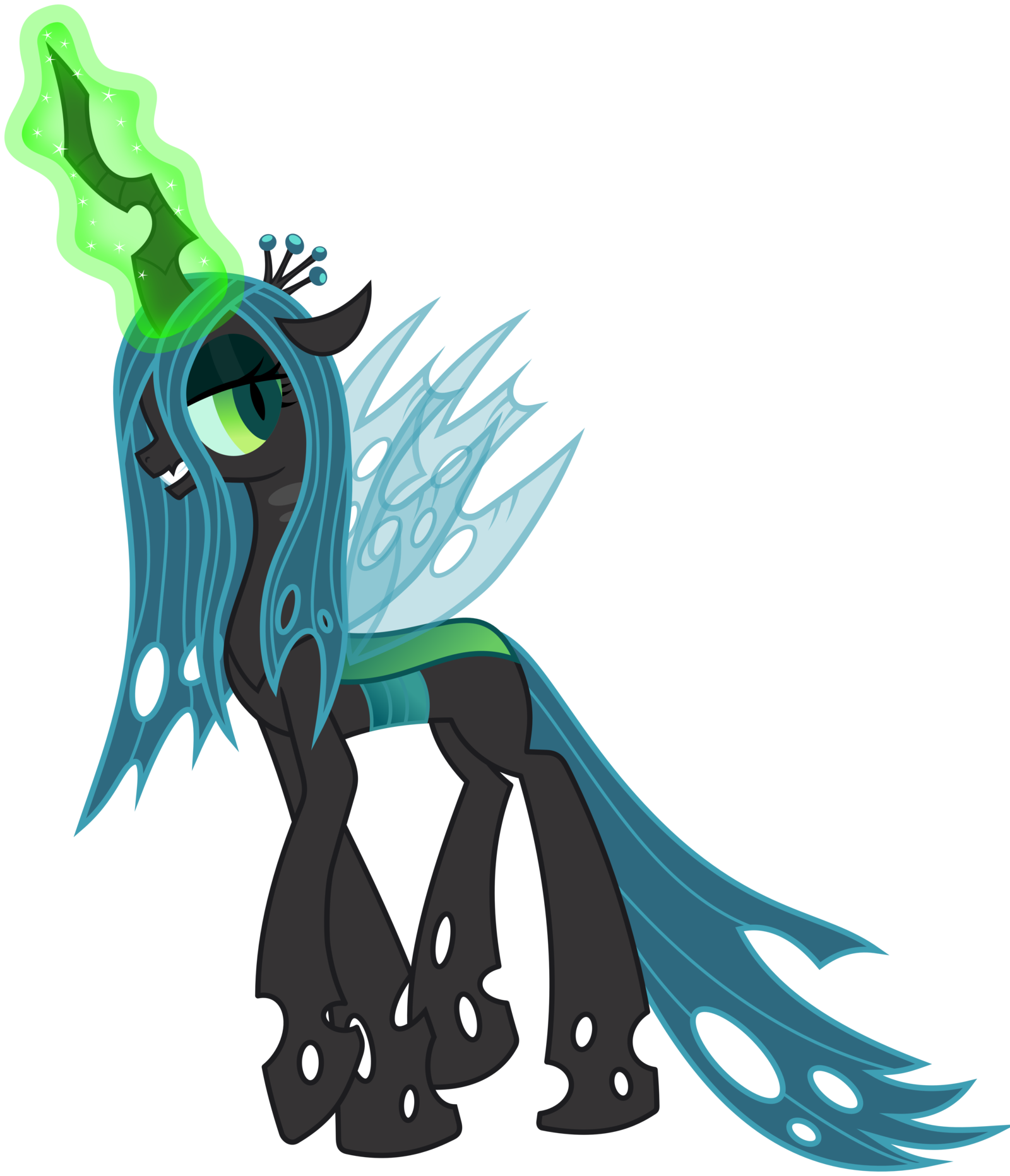 Queen Chrysalis clipart #8, Download drawings