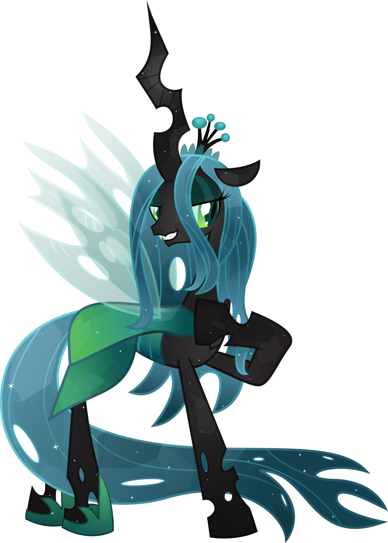 Queen Chrysalis clipart #12, Download drawings