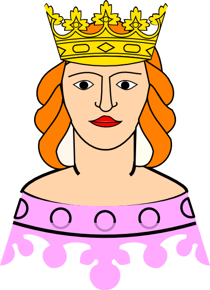 Queen clipart #17, Download drawings