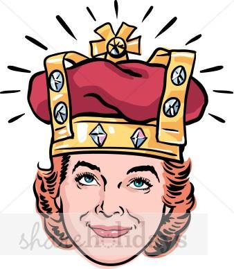 Queen clipart #13, Download drawings