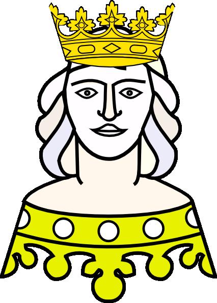 Queen clipart #7, Download drawings