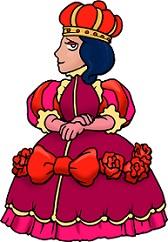 Queen clipart #8, Download drawings