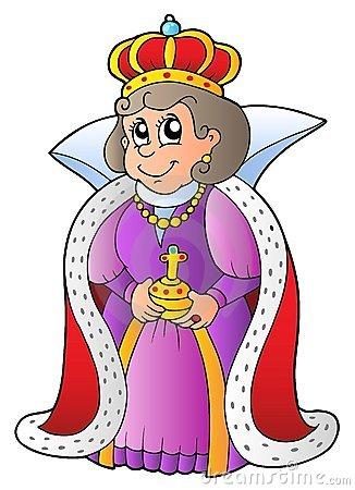 Queen clipart #18, Download drawings