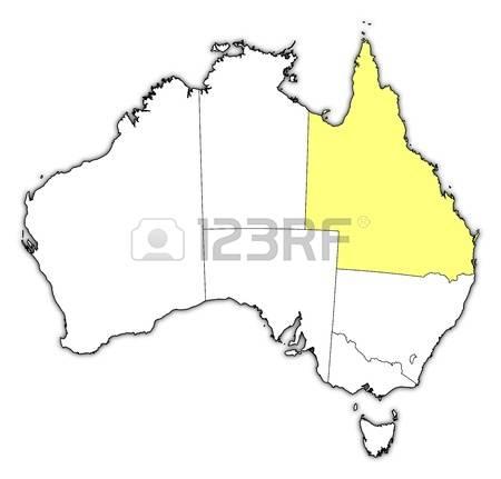 Queensland clipart #3, Download drawings