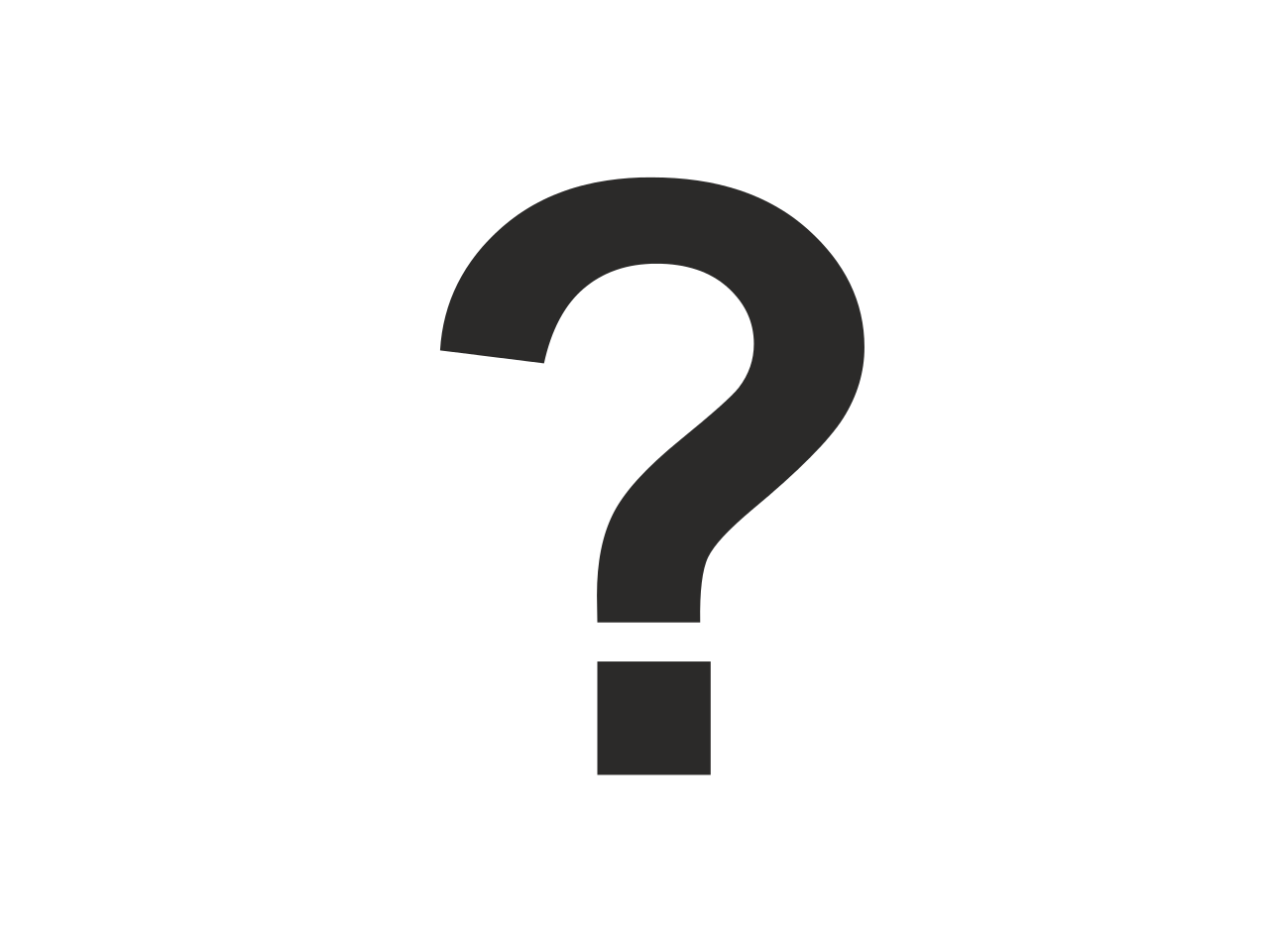 Question Mark svg #20, Download drawings