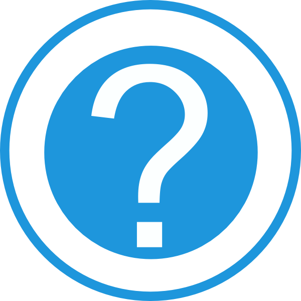 Question Mark svg #2, Download drawings