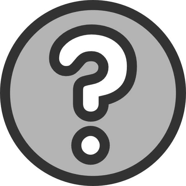 Question Mark svg #10, Download drawings