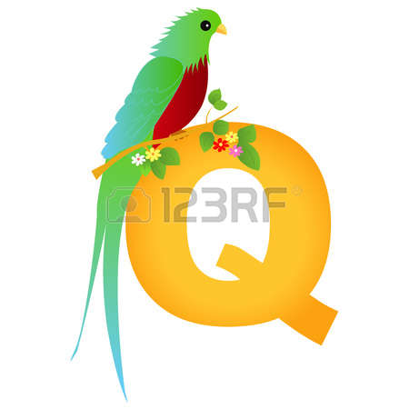 Quetzal  clipart #9, Download drawings
