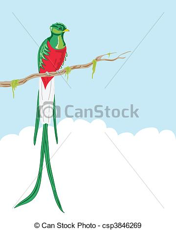 Quetzal  clipart #10, Download drawings