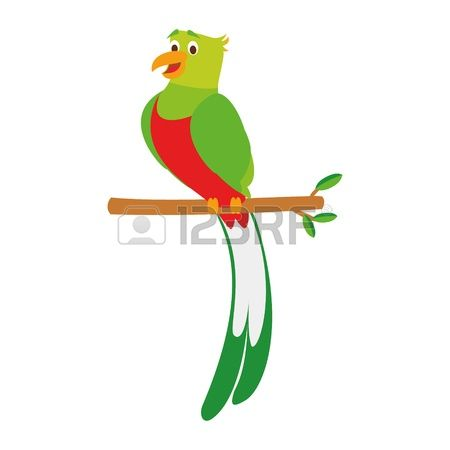 Quetzal  clipart #3, Download drawings