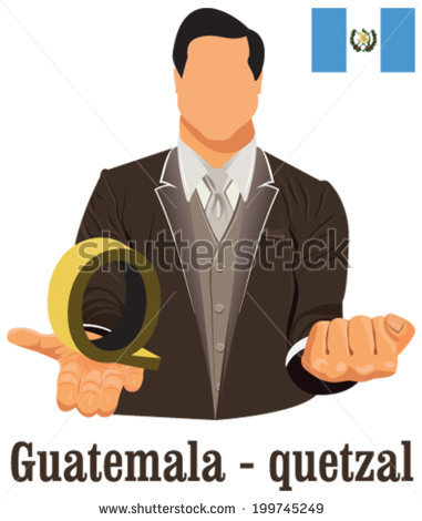 Quetzal Of Guatemala clipart #5, Download drawings