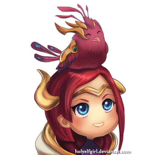 Quinn (League Of Legends) clipart #9, Download drawings