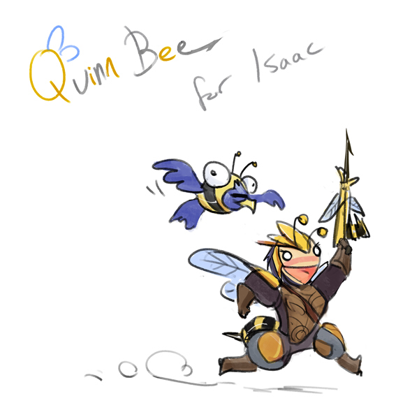 Quinn (League Of Legends) clipart #2, Download drawings