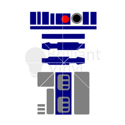 r2d2 svg #850, Download drawings