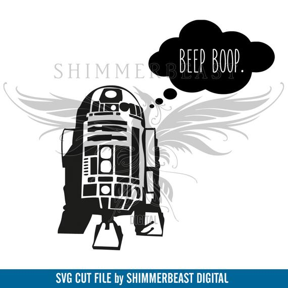 r2d2 svg #846, Download drawings