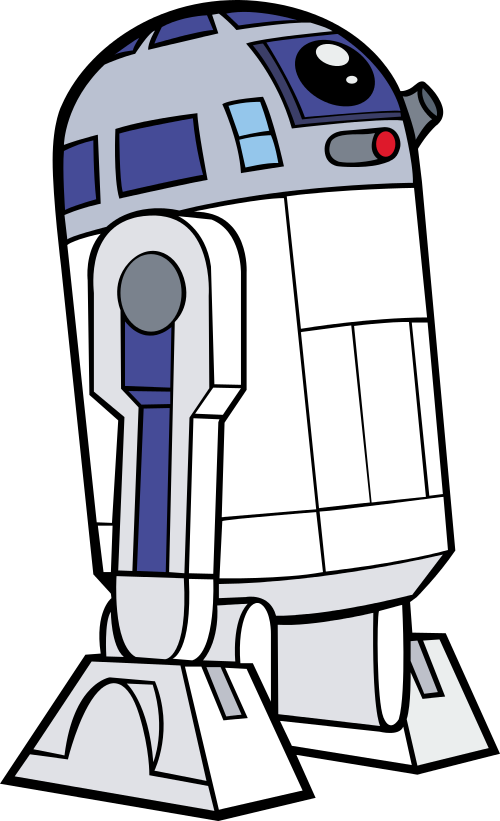 r2d2 svg #848, Download drawings