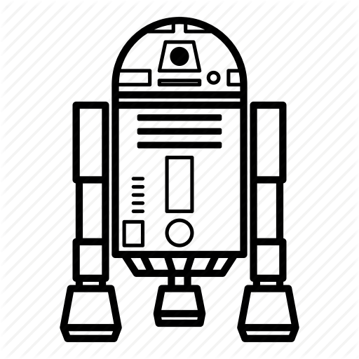 r2d2 svg #843, Download drawings
