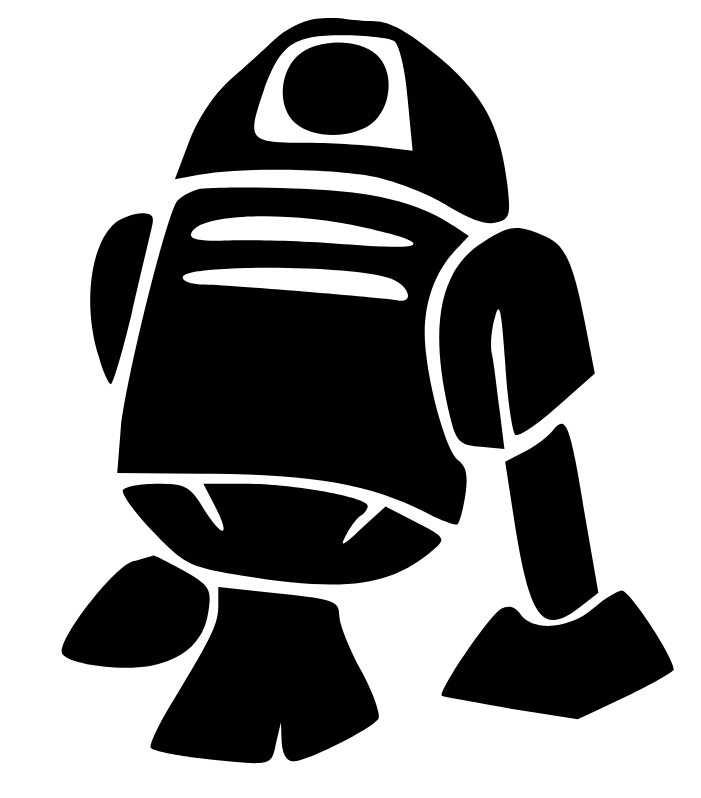 r2d2 svg #844, Download drawings