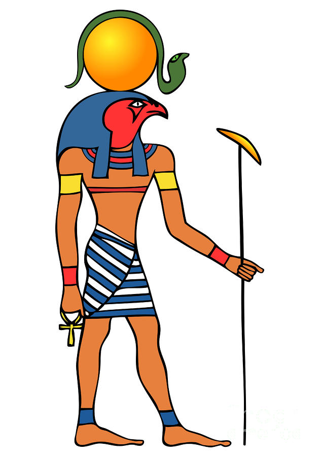 Ra (Deity) clipart #18, Download drawings