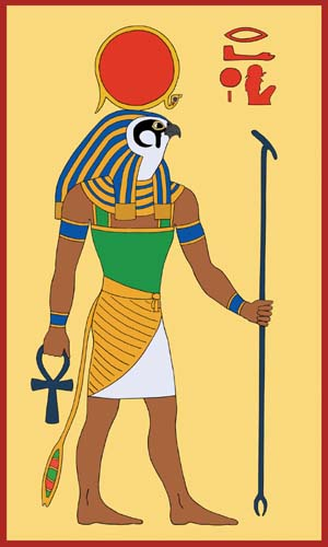 Ra (Deity) clipart #6, Download drawings