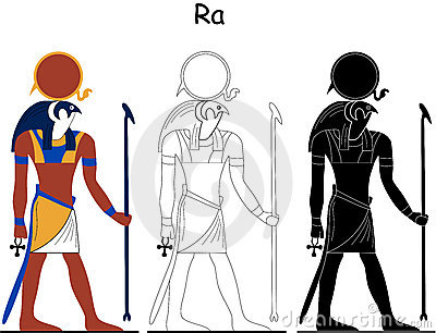 Ra (Deity) clipart #15, Download drawings