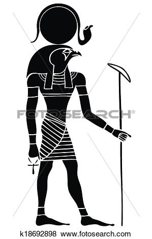 Ra (Deity) clipart #12, Download drawings
