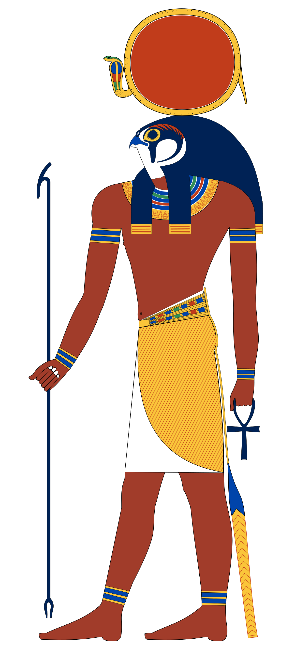 Ra (Deity) svg #18, Download drawings