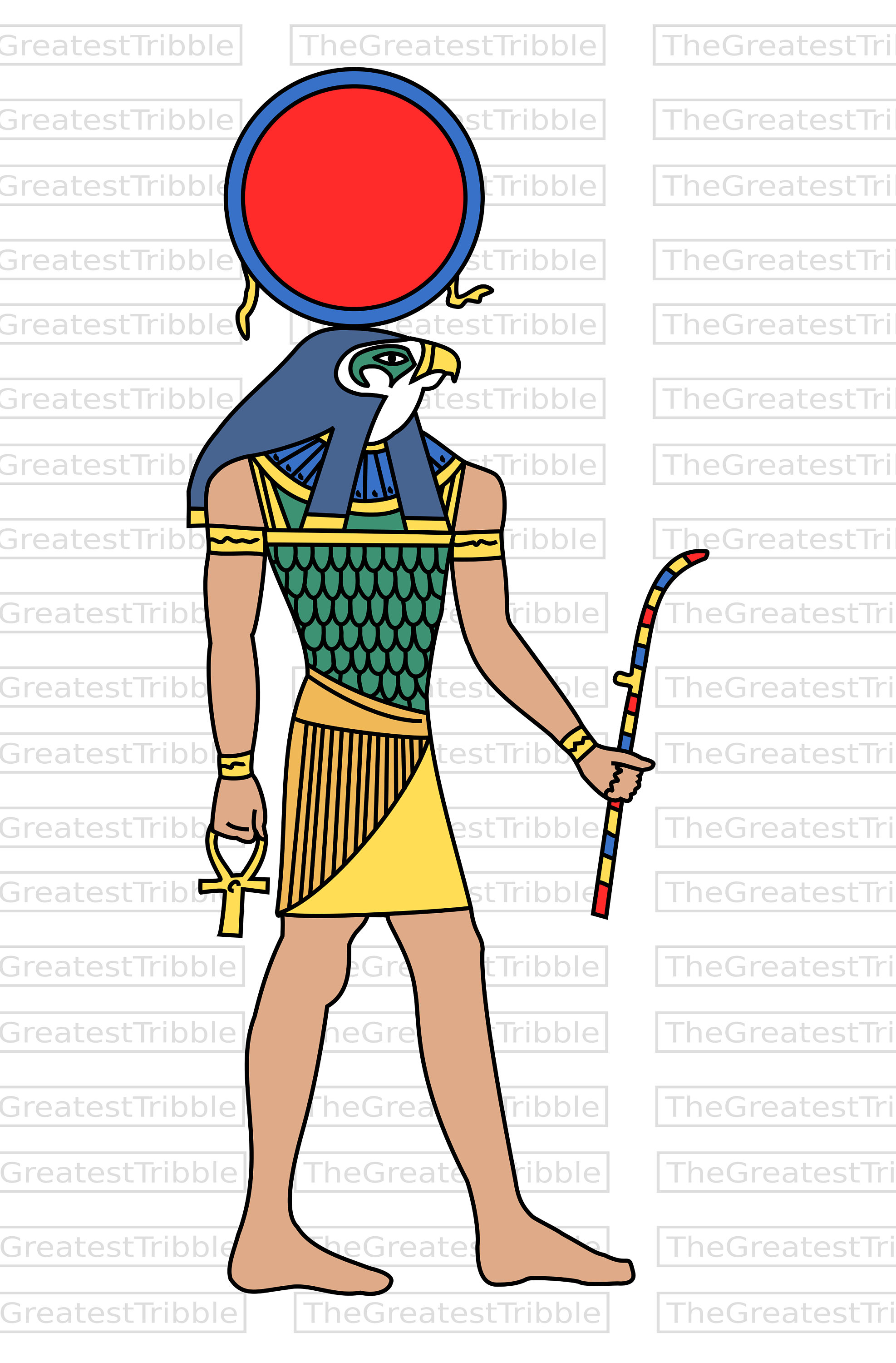 Ra (Deity) svg #13, Download drawings