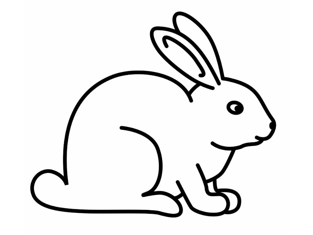 Rabit clipart #3, Download drawings