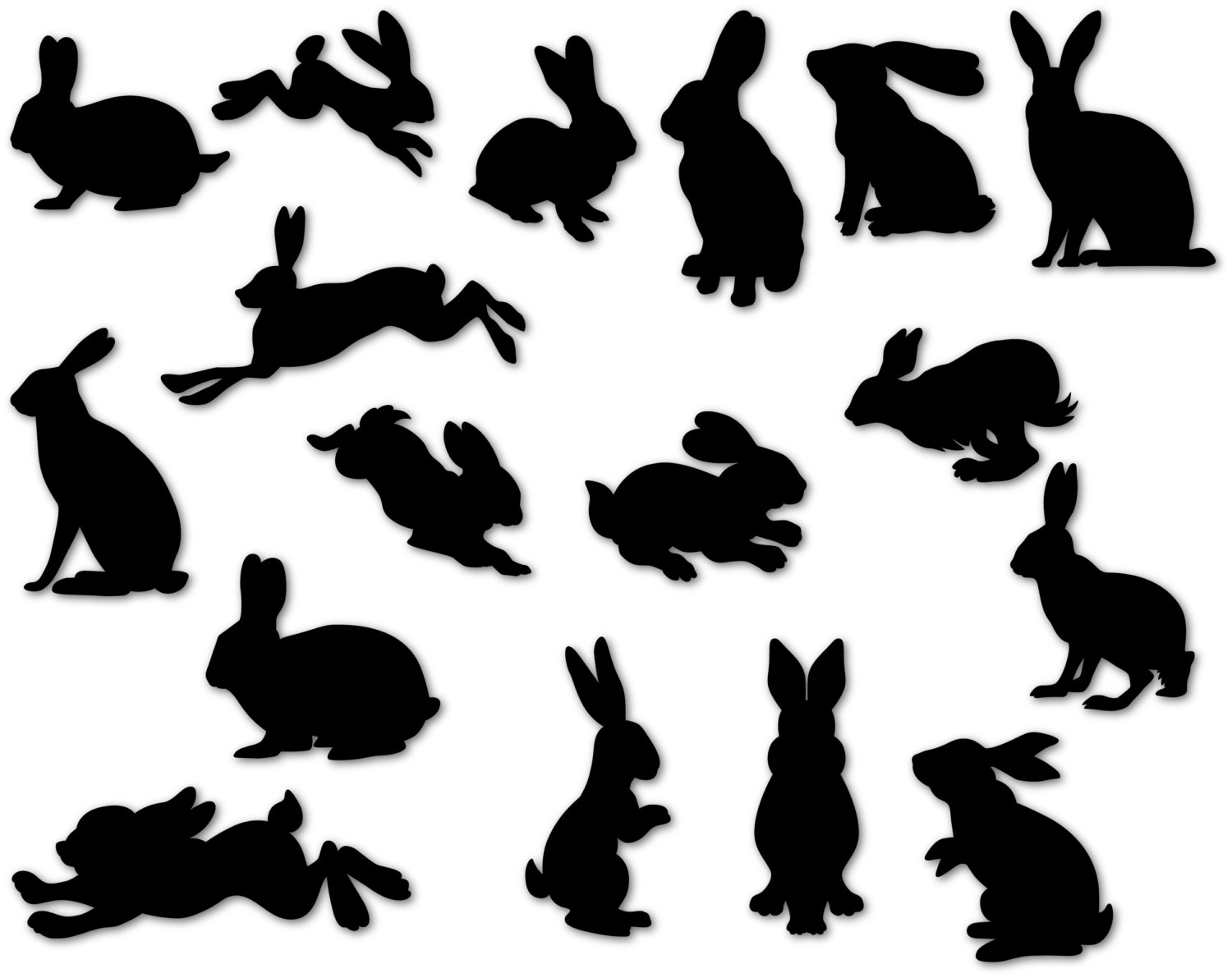 Rabbit svg #20, Download drawings