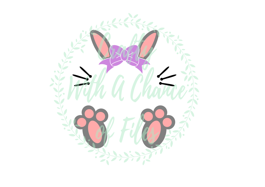 Rabbit svg #5, Download drawings