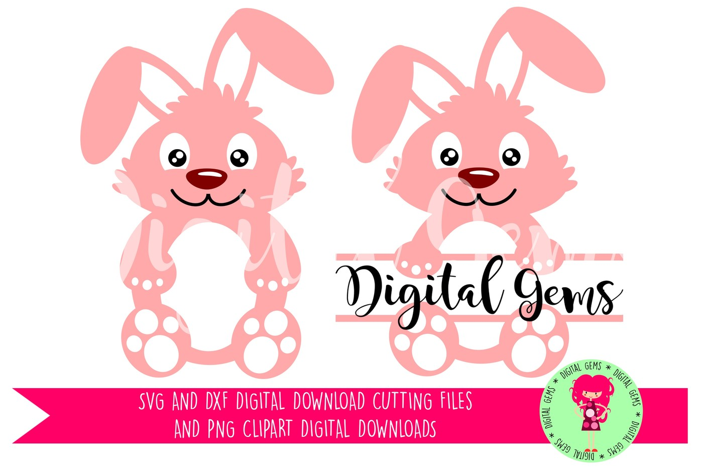 Rabbit svg #4, Download drawings