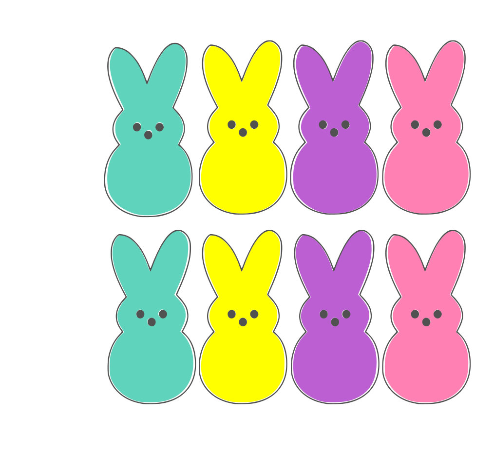 Rabbit svg #10, Download drawings