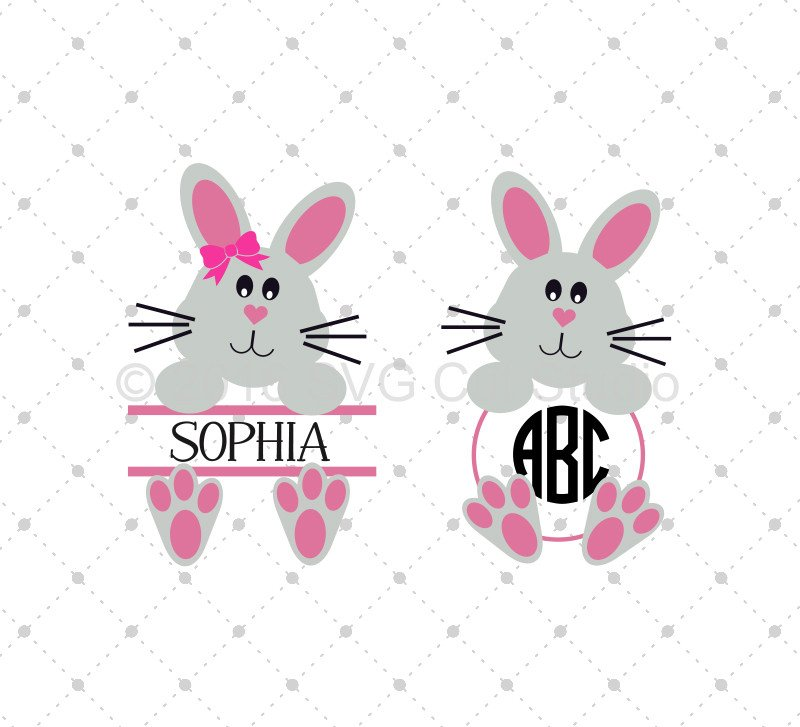 Bunny svg #12, Download drawings