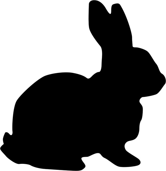 Bunny svg #17, Download drawings