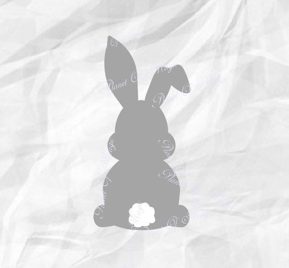 Bunny svg #10, Download drawings