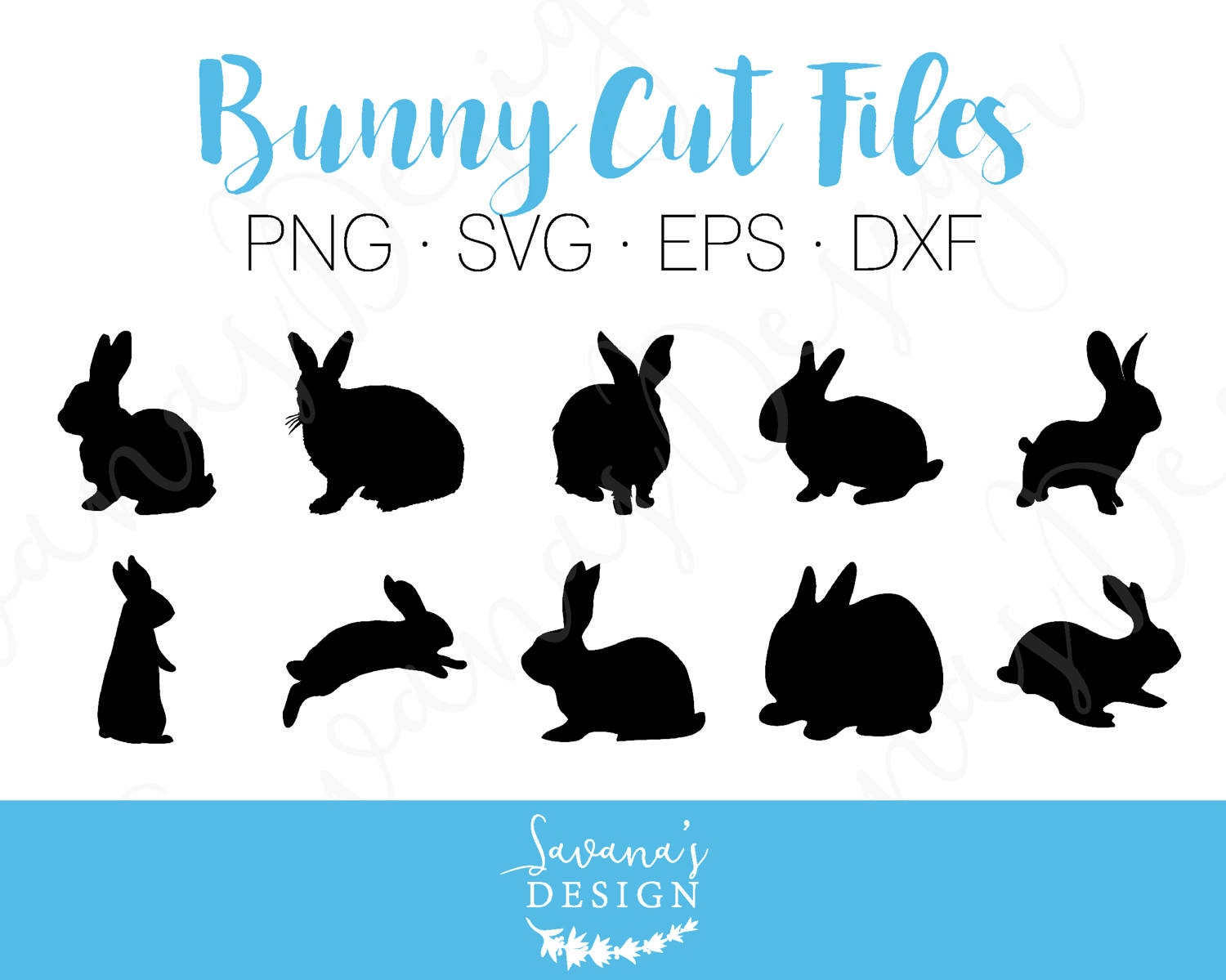 Rabbit svg #14, Download drawings