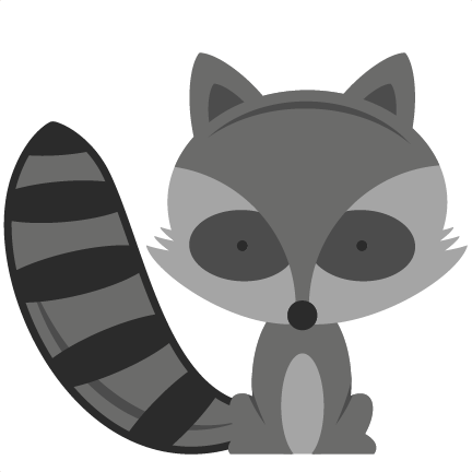 Racoon clipart #20, Download drawings