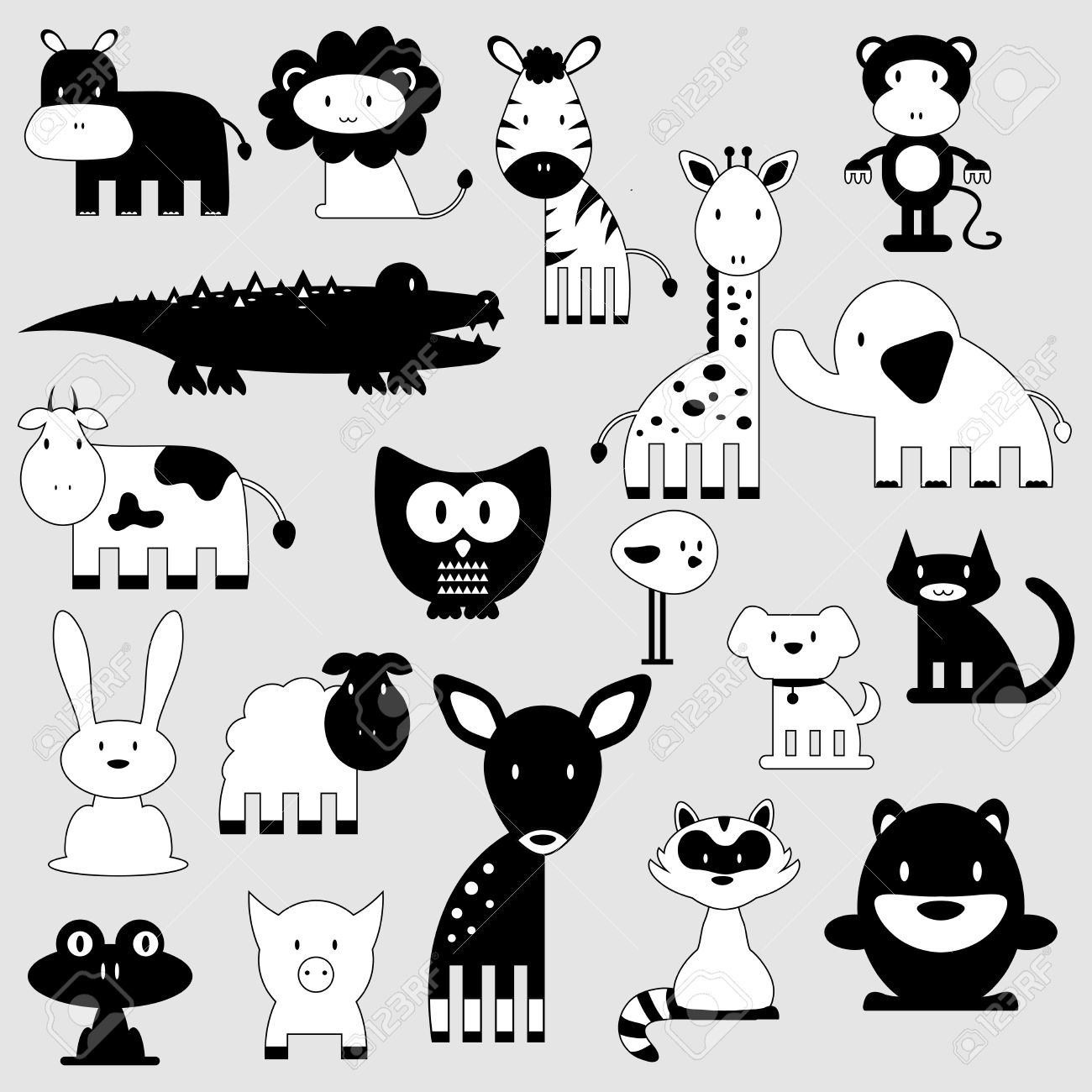 Raccoon Dog clipart #8, Download drawings