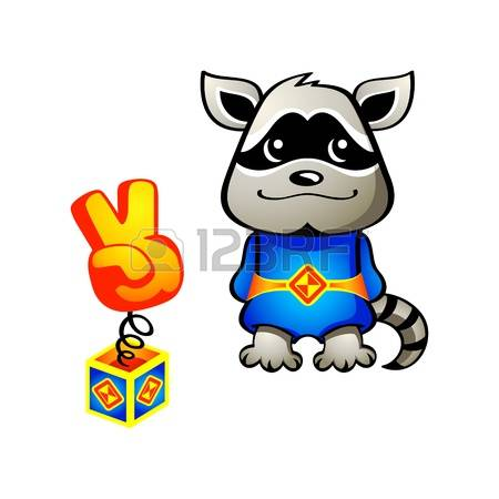 Raccoon Dog clipart #10, Download drawings