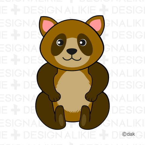 Raccoon Dog clipart #16, Download drawings