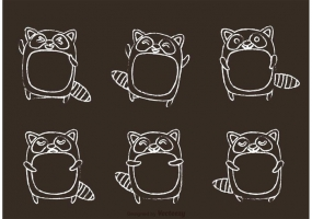 Raccoon Dog svg #11, Download drawings