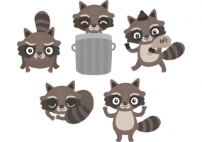 Raccoon Dog svg #10, Download drawings