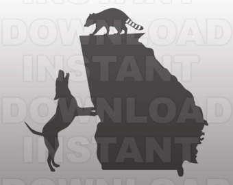Raccoon Dog svg #8, Download drawings