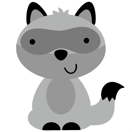 Raccoon svg #404, Download drawings