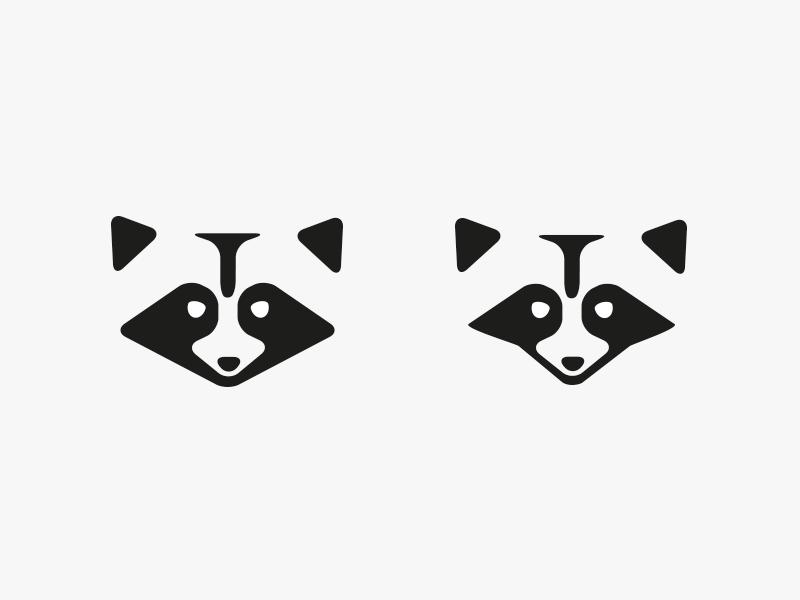 Raccoon svg #13, Download drawings